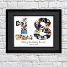 18th birthday gifts for girls Photo collage 18th birthday gift for him 18th birthday girl Gift for 18th birthday gift for her