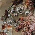 Wedding band with disco balls | Wedding & Party Ideas