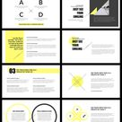 AEVER - PowerPoint Presentation Template