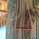 Gold Chain Necklaces