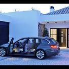 2013 BMW 3 Series Touring 330d   Side