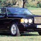 Bentley Brooklands R