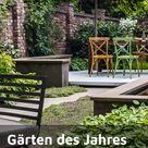 Gärten des Jahres 2020 – Die 50 schönsten Privatgärten