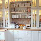 Küchen make-over * little kitchen make - over