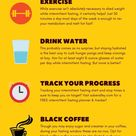9 Intermittent Fasting Tips & Tricks For Beginners