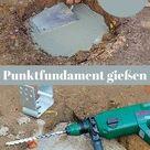 Punktfundament  | selbst.de