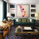 Patterned Carpet