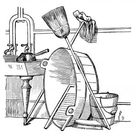 Vintage House Cleaning Supplies - Old Design Shop Blog