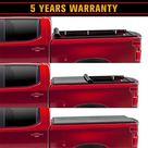 2019 Chevy Silverado 1500 Bed Size LT double cab 6.5'
