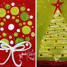 Christmas Canvas