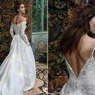 Beautifully Bohemian - The Lihi Hod 2016 Bridal Collection | OneFabDay.com