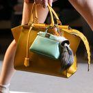 Модные сумки Весна-Лето 2017 - omodeinfo