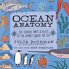 Ocean Anatomy The Curious Parts & Pieces of the World under the Sea   Default