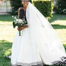 MOST FASHIONABLE AFRICA WEDDING DRESSES 2020 TRENDING STYLES