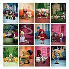 Amigurumi Fairy Tales  PDF book by amigurumi designer Tessa | Etsy