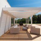 BLADE 180   Anbau Terrassenüberdachung By STUDIO 66