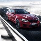 All Five First Edition BMW M5 Models Headed for Australia Already Sold