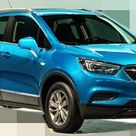 2017 Buick Encore Facelift Leaked In China, Debuts In New York   Carscoops