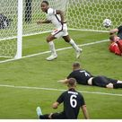 Einzelkritik zu Deutschland bei der EM 2021 - Das sind die Noten für die DFB-Elf gegen England -…