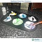 Bathtub Paint