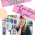 Classroom Theme Decor Ideas
