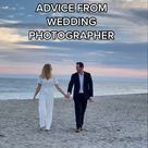 Advice from a Wedding Photographer