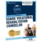 Senior Vocational Rehabilitation Counselor (Paperback)