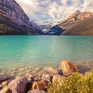 Banff National Parks