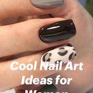 Cool Nail Art Ideas for Women