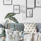 Messing: de musthave voor je interieur - Tanja van Hoogdalem
