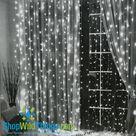 Curtain Lights