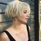 23 Short Blonde Hair Ideas for Blonde Bombshells in 2021