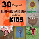 September Crafts