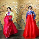 Hanbok Wedding