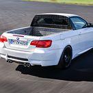 2011 BMW M3 E92 Pickup Concept