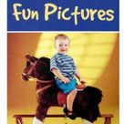 Fun Pictures - Pocket Color Cards
