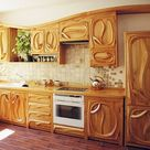 Amazing Wood Furniture for every Part of Your Home