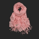 Pink Scarves