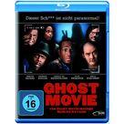 Ghost Movie Blu-ray