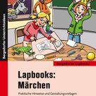 Lapbooks: Märchen