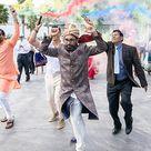 Indian Wedding Baraat Ideas