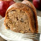 Best Apple Cake Ever - A Family Feast®