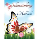 Schmetterlinge Malbuch: Zeichnung Schmetterlinge - Activity Book fr Kinder und Anfnger l Die niedlichsten Ausmalbilder (Paperback)