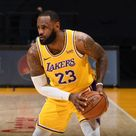 """LeBron James has been """"very, very locked in with his training"""