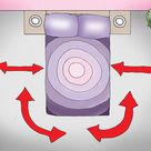 Cómo usar Feng Shui en tu habitación (con imágenes)