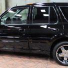 Unique 2004 Buick Rainier GNX Prototype Only Nets Less Than $20,000 At Barret Jackson