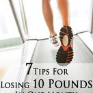 Lose Stomach Fat Fast