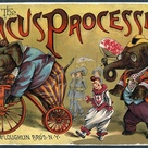 Vintage Circus Posters