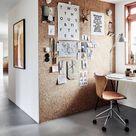 DIY: Rahmenlose Pinnwand aus Kork - fashiontamtam.com