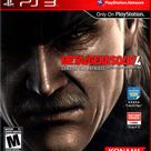 Metal Gear Solid 4: Guns of the Patriots (Sony PlayStation 3, 2008) for sale online   eBay